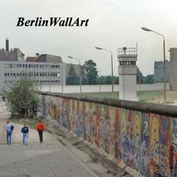BerlinWallArt - The Wall Before The Fall