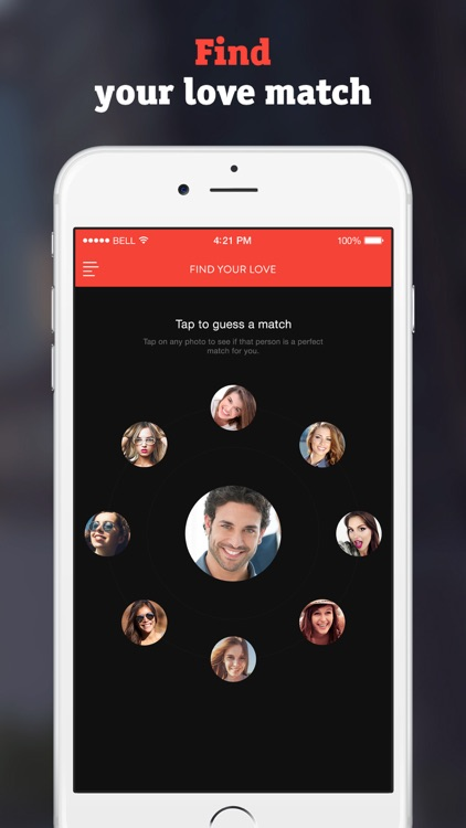 Fotochat - Dating app to chat, flirt, share photos screenshot-4