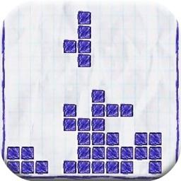 Classic Block Time:Puzzle