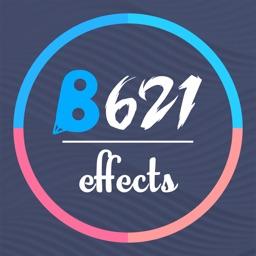 B621 Pic Effect Selfie Expert - Cool Photo Editor
