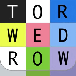 Tower of Words. Free online word search puzzle