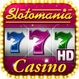Slotomania Slots Casino HD – Vegas Slot Machines