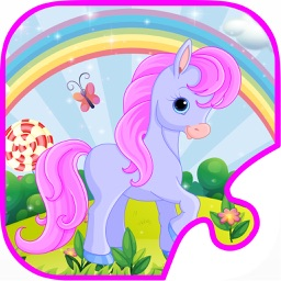Puzzles for kids - Kids Jigsaw puzzles
