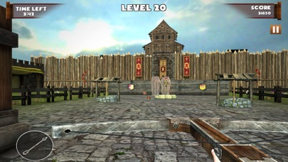 CrossBow Medieval Shooting 3D