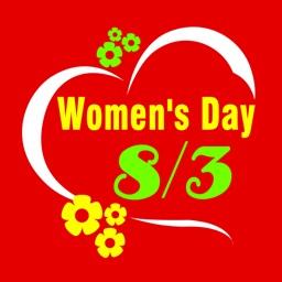 Women's Day Countdown ~ Pro Version