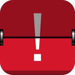 FlapsApp - Unveil image & video messages