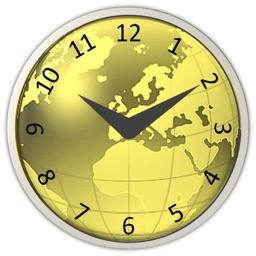 World Clock CS