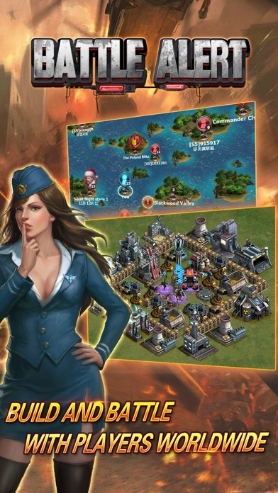 Download Battle Alert HD for Pc