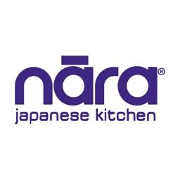 Nara Japanese Kitchen
