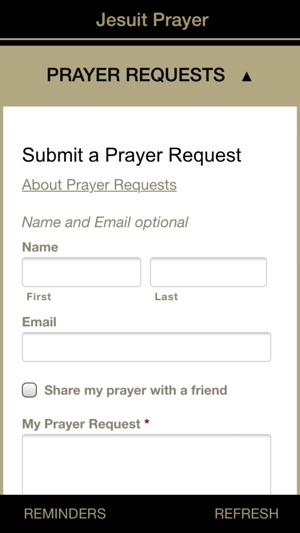 JesuitPrayer on the App Store