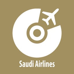 Air Tracker For Saudi Arabian Airlines Pro