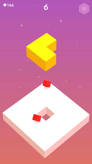 Zen Cube screenshot one