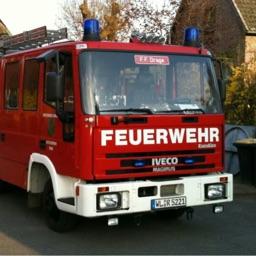 Freiwillige Feuerwehr Drage