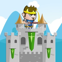 Castle Madness ~ Fortress Defense with Warriors
