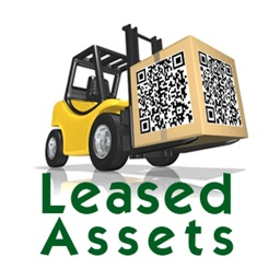 QR Inventory Leased Assets Edition
