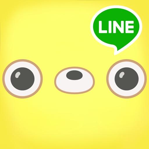 LINE ぷるぽん