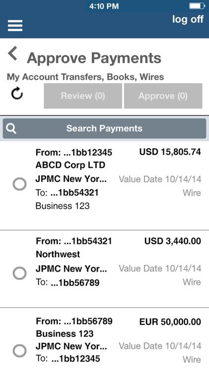 J P  Morgan ACCESS Mobile by JPMorgan Chase & Co