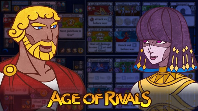 Age of Rivals Screenshot