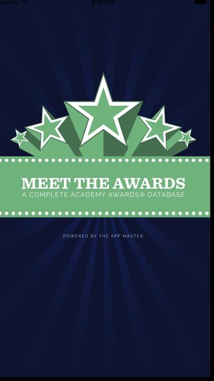 Meet The Awards