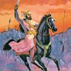 Shivaji - The Great Warrior - Amar Chitra Katha icon