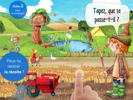 Screenshot #6 pour Mini ferme