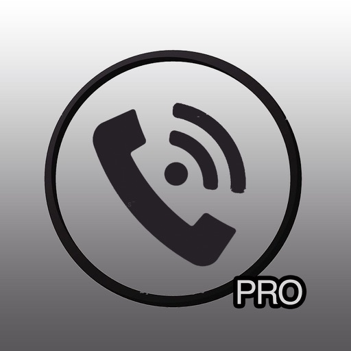 Call Recorder Pro - Telefon Anruf Recording iPhone