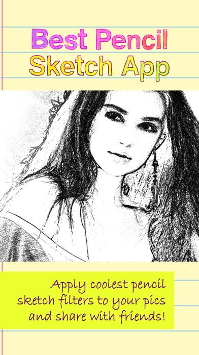 Best Pencil Sketch App Photo Sketching & Drawing