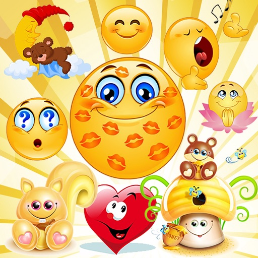 apps of emoticon The resemblance to the english words emotion and emoticon is purely coincidental  the first of such apps was developed by josh gare emoji beginning to be embraced by popular culture outside japan has been attributed to these apps ios was updated to support fitzpatrick skin-tone modifiers with version 83.