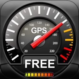 Speedometer GPS+ (Bike cyclometer) Free