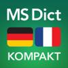 Deutsch <-> Französisch KOMPAKT Wörterbuch