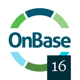 OnBase Mobile 16 for iPad