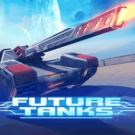 Future Tanks: Tank Shooter Game
