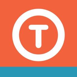 Tabaline - Tabata Timer Free