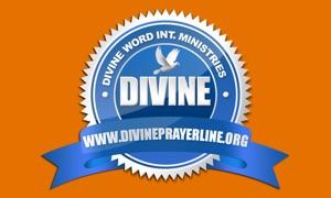 Divine Prayerline