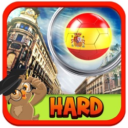 Experience Spain Hidden Object Games