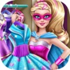 女生小游戏℠ - 超人公主的派对