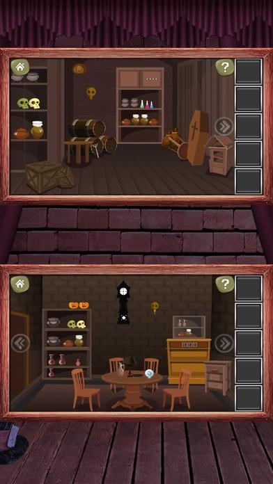 脱出げーむ:謎解き脱出木製部屋(脱獄ゲーム人気新作)紹介画像1