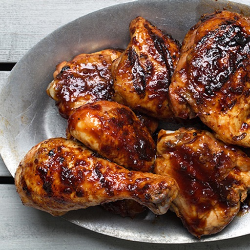 Grilled Recipes