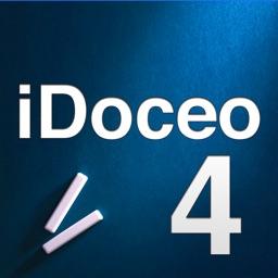 iDoceo - teacher's assistant gradebook and planner