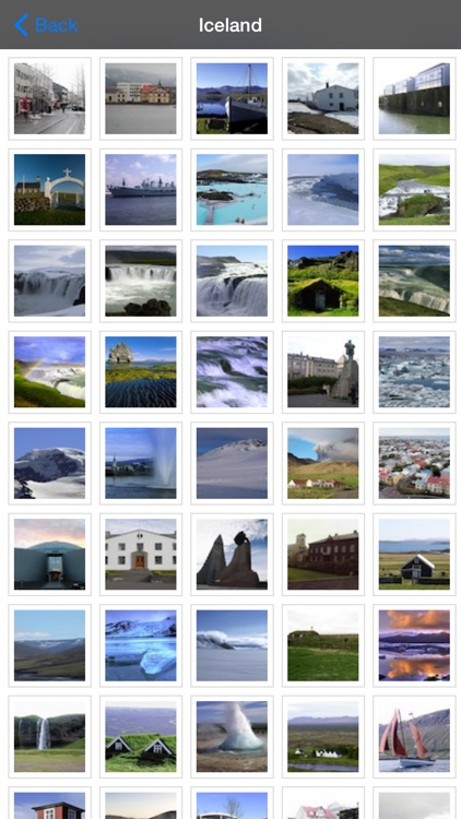 Iceland Tourism Guide screenshot-3