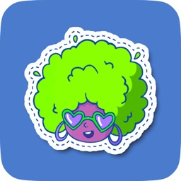 Bright Cute Stickers