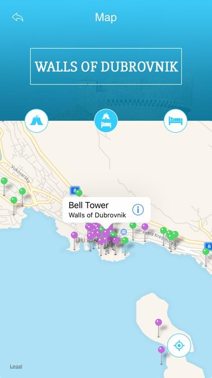 Walls of Dubrovnik screenshot-3