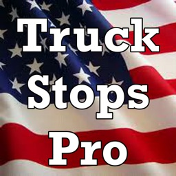 Truck Stops Pro