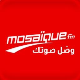 Mosaïque FM - موزاييك إف إم