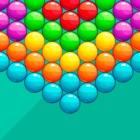 Bolha Flat - bolhas estouram icon