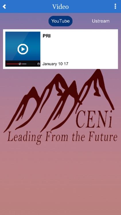 CENi Radio