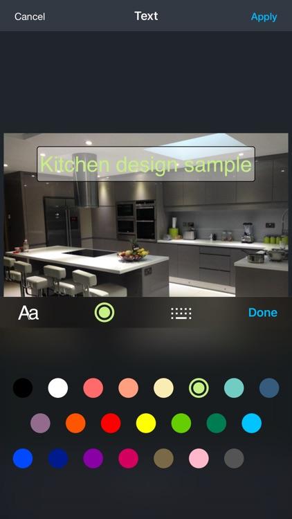 Modular Kitchen Designer Ideas & Kitchen Cabinets screenshot-3