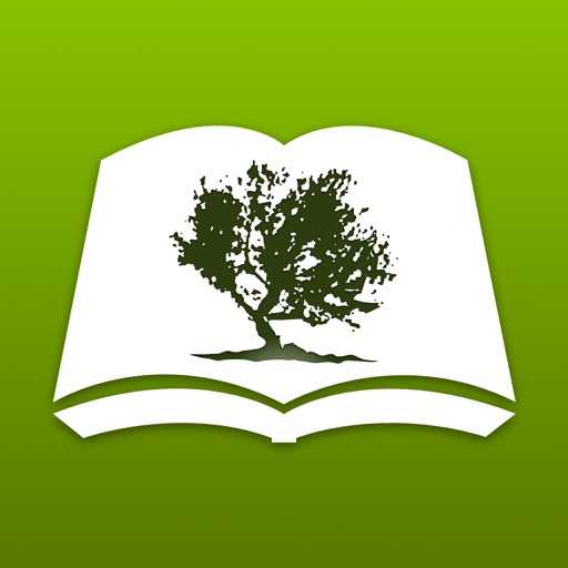 NLT Bible - New Living Translation by Olive Tree