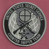 Mary Stone - US Secret Services CIA artwork