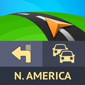 Sygic North America app review